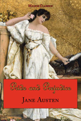 Jane Austen's Pride and Prejudice (Paperback)