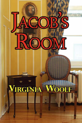 Jacob's Room (Paperback)
