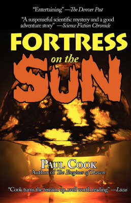 Fortress on the Sun (Paperback)