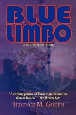 Blue Limbo - A Mitch Helwig Book (Paperback)