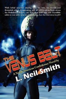 The Venus Belt (Paperback)
