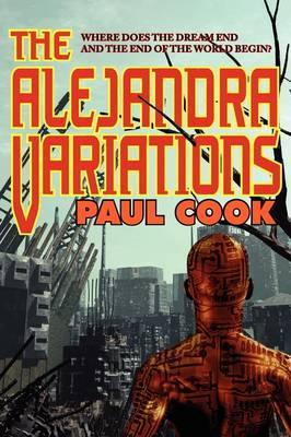 The Alejandra Variations (Paperback)
