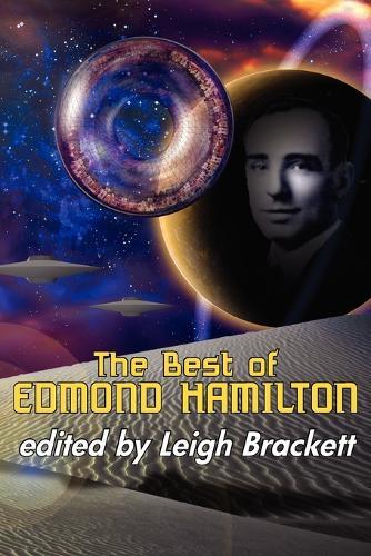 The Best of Edmond Hamilton (Paperback)