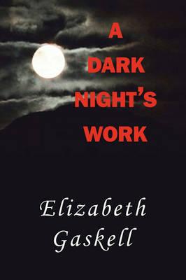 A Dark Night's Work (Paperback)