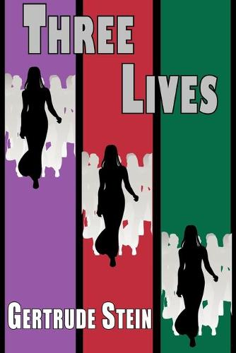 Three Lives (Paperback)