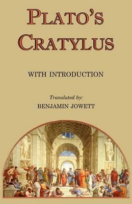 Cratylus (Paperback)