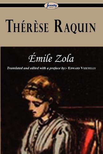 Thrse Raquin (Paperback)