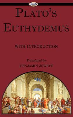 Euthydemus (Paperback)