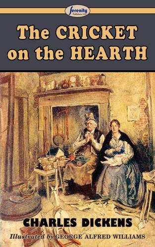 The Cricket on the Hearth (Paperback)