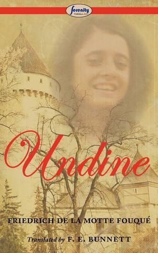 Undine (Paperback)