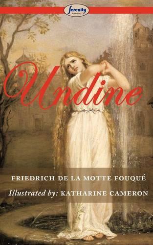 Undine (Illustrated) (Paperback)