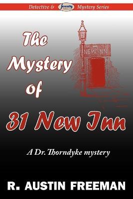 The Mystery of 31 New Inn (Paperback)