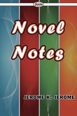 Novel Notes (Paperback)