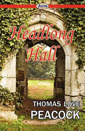 Headlong Hall (Paperback)