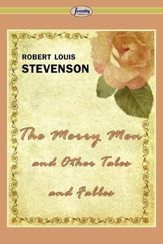 The Merry Men and Other Tales and Fables (Paperback)