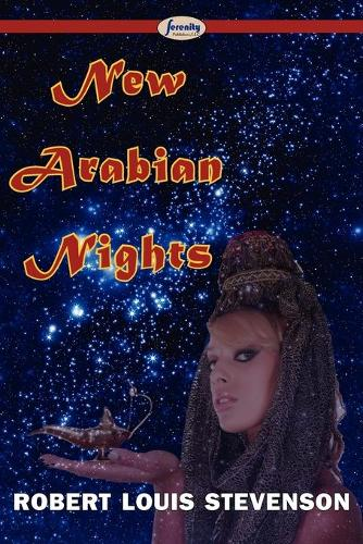 New Arabian Nights (Paperback)