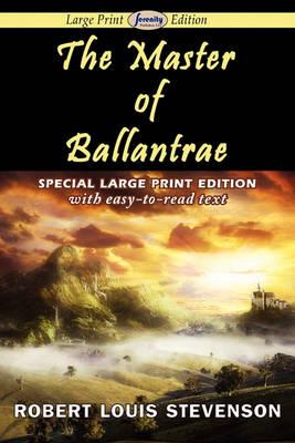 The Master of Ballantrae (Paperback)