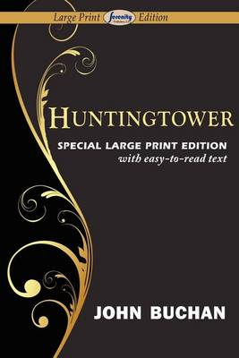 Huntingtower (Paperback)