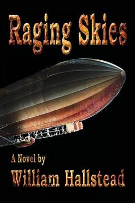 Raging Skies (Paperback)
