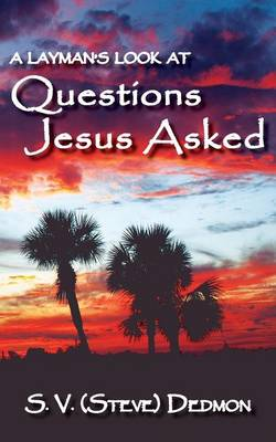 A Layman's Look at Questions Jesus Asked (Paperback)