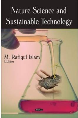 Nature Science & Sustainable Technology (Hardback)