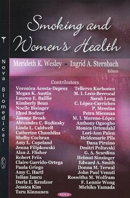 Smoking & Women's Health (Hardback)