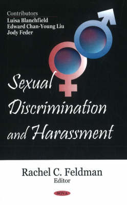 Sexual Discrimination & Harrassment (Hardback)
