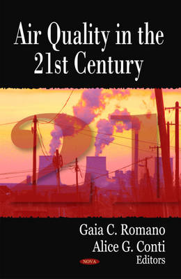 Air Quality in the 21st Century (Hardback)