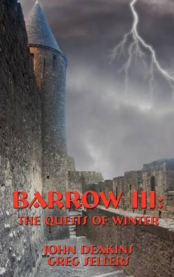 Barrow III: The Quests of Winter (Hardback)