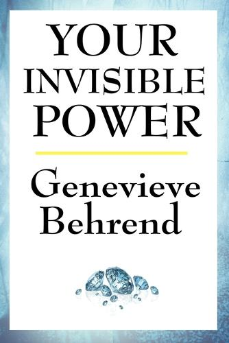 Your Invisible Power (Paperback)