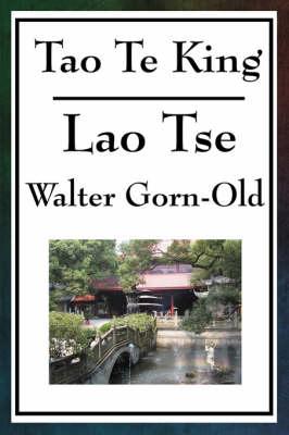 Tao Te King (Paperback)