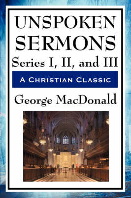 Unspoken Sermons: Series I, II, and III (Paperback)