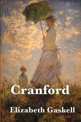 Cranford (Paperback)