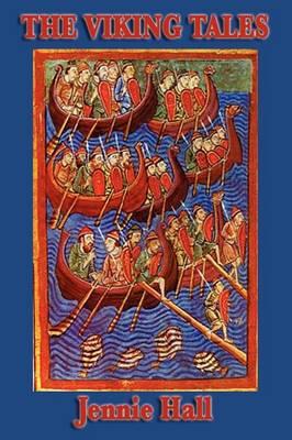 The Viking Tales (Paperback)