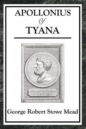 Apollonius of Tyana (Paperback)