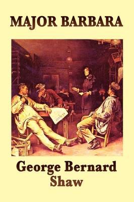 Major Barbara (Paperback)