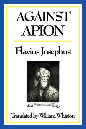 Against Apion (Paperback)