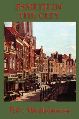Psmith in the City (Paperback)