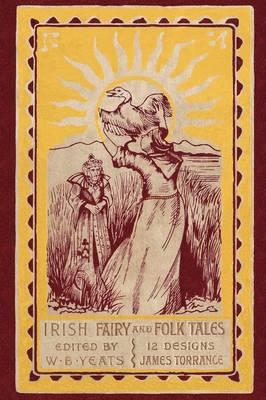Irish Fairy and Folk Tales (Paperback)