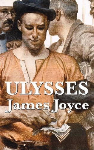 Ulysses (Hardback)