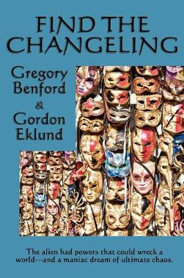 Find the Changeling (Paperback)