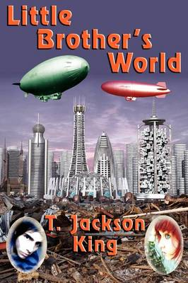 Little Brother's World (Paperback)