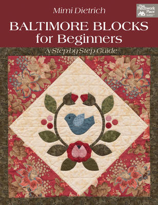 Baltimore Blocks for Beginners (Paperback)