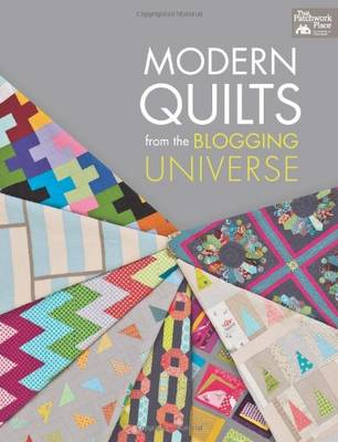 Modern Quilts: From the Blogging Universe (Paperback)