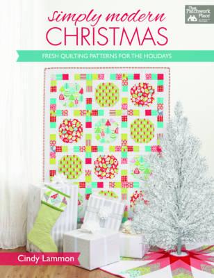 Simply Modern Christmas (Paperback)