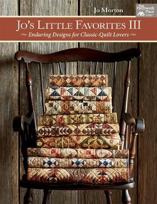 Jo's Little Favorites III: Enduring Designs for Classic-Quilt Lovers (Paperback)