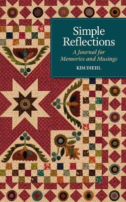 Simple Reflections: A Journal for Memories and Musings (Paperback)