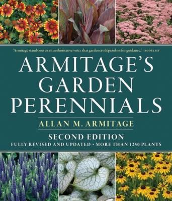 Armitage's Garden Perennials (Hardback)