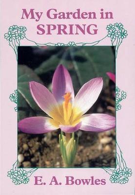My Garden in Spring (Paperback)