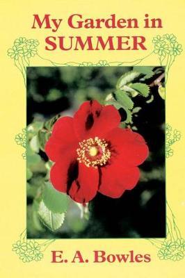 My Garden in Summer (Paperback)